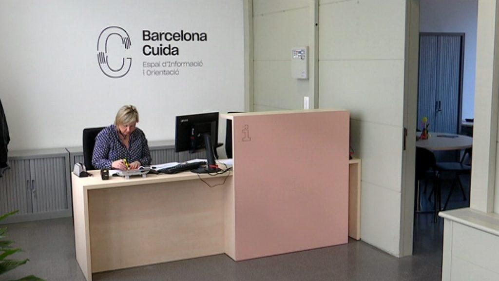 Barcelona Cuida
