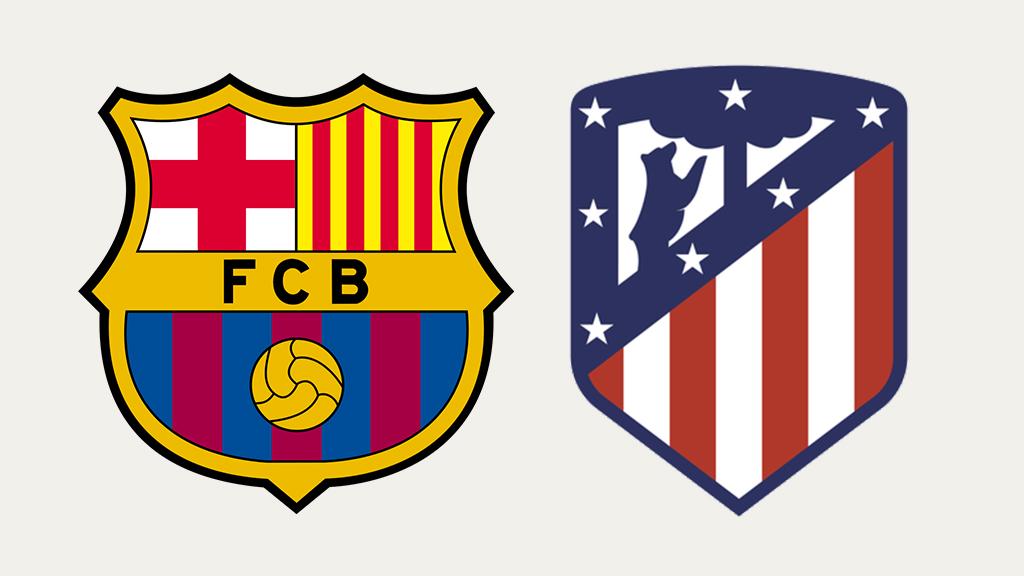 Barça - Atlètic de Madrid