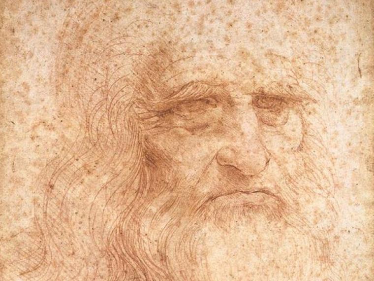 Leonardo da Vinci (Vinci, 1452 - Amboise, 1519)