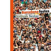 'Barcelona festes, festivals, fiestas'