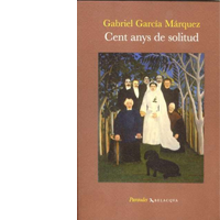'Cent anys de solitud'