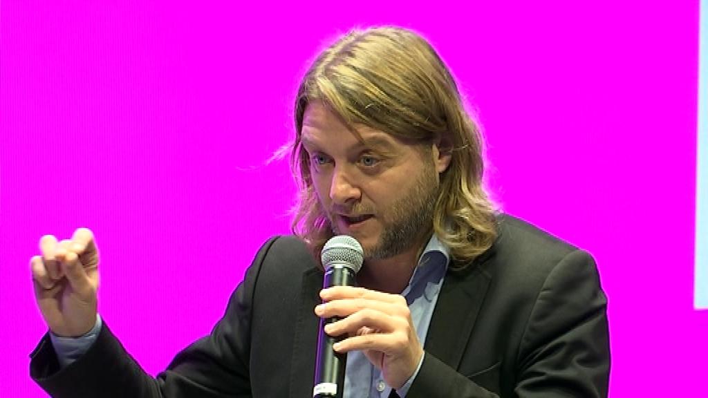 David Escudé