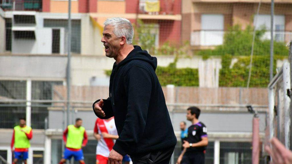 descens Santfeliuenc Martinenc