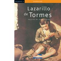'El lazarillo de Tormes'