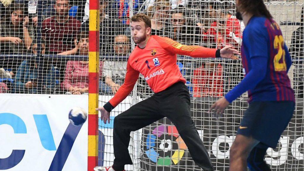 Gonzalo Pérez de Vargas, MVP de la final