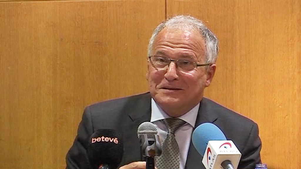 Josep Bou seria independentista