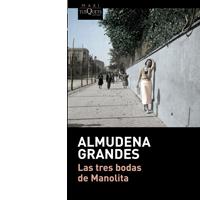 'Las tres bodas de Manolita'