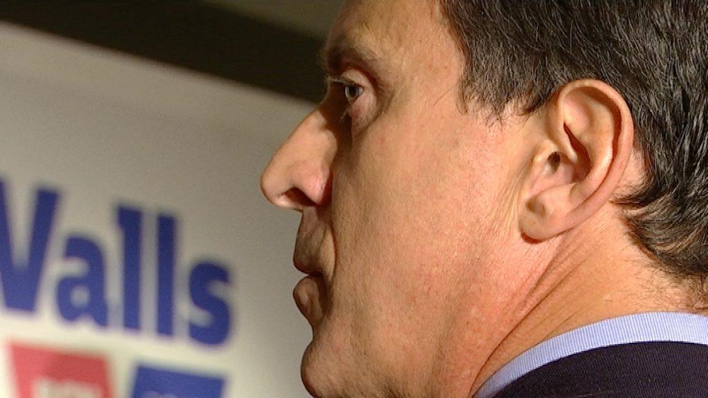 Manuel Valls eleccions Barcelona