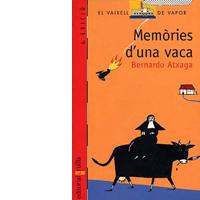 'Memòries d'una vaca'