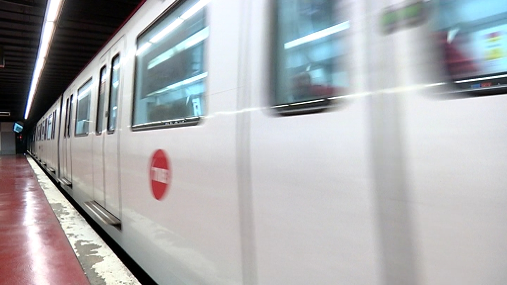metro línia 1