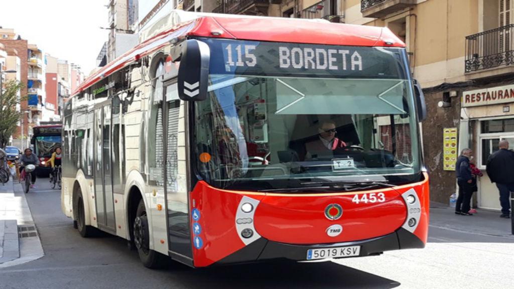 Midi bus híbrid
