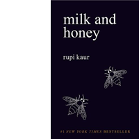 'Milk and honey'