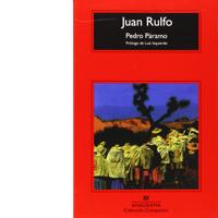 'Pedro Páramo'