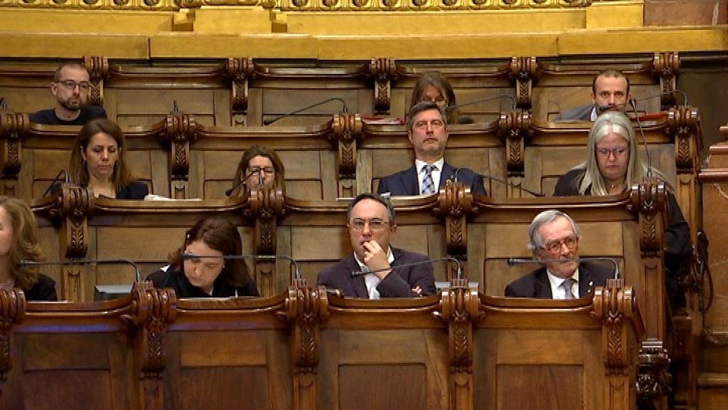 ple Ajuntament PDeCAT