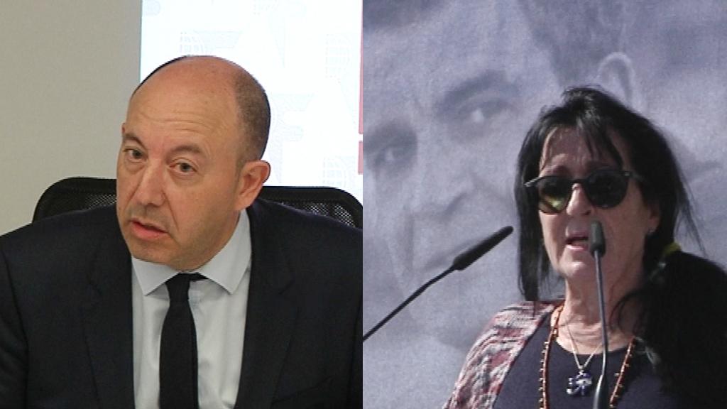 Gonzalo Bernardos Maria Carmen Rubianes