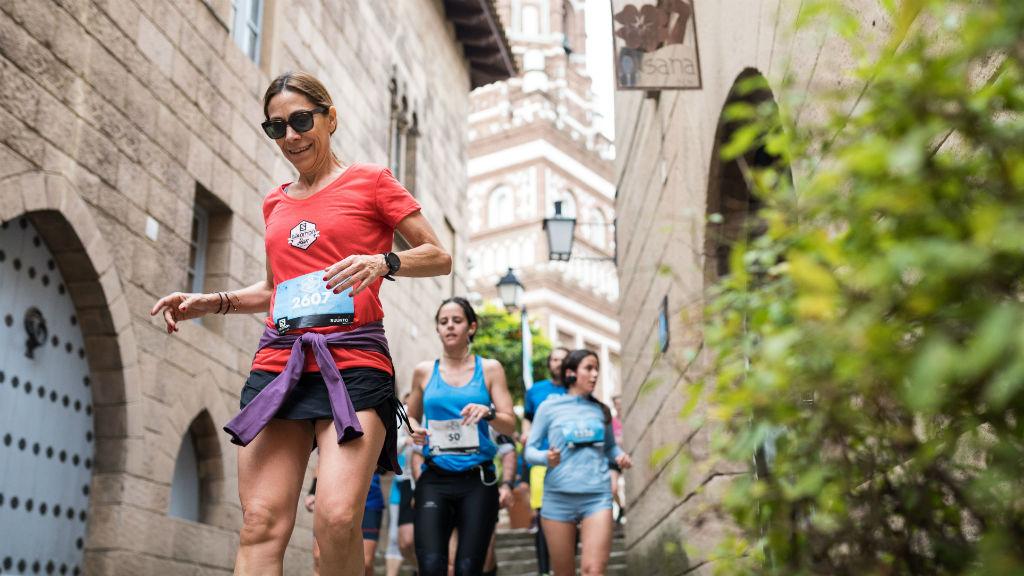 Salomon Run Barcelona 2019