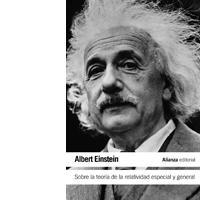 'Sobre la teoría de la relatividad'