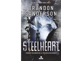 'Steelheart'