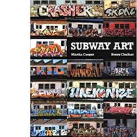 'Subway art'