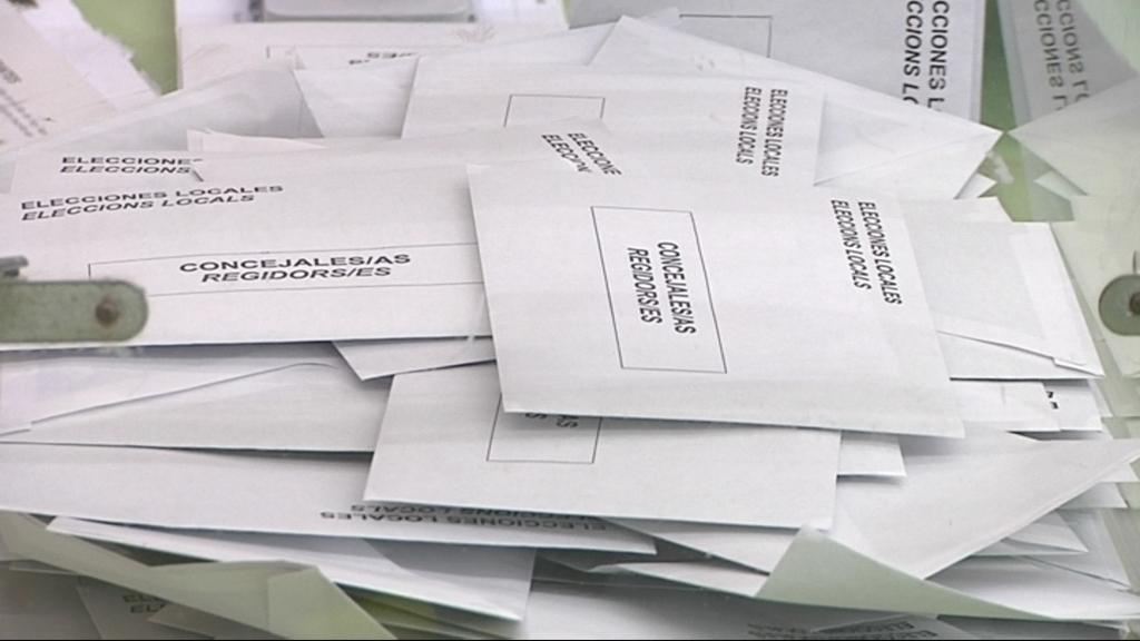 llistes eleccions municipals 2019
