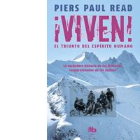'Viven' La tragedia de los Andes'