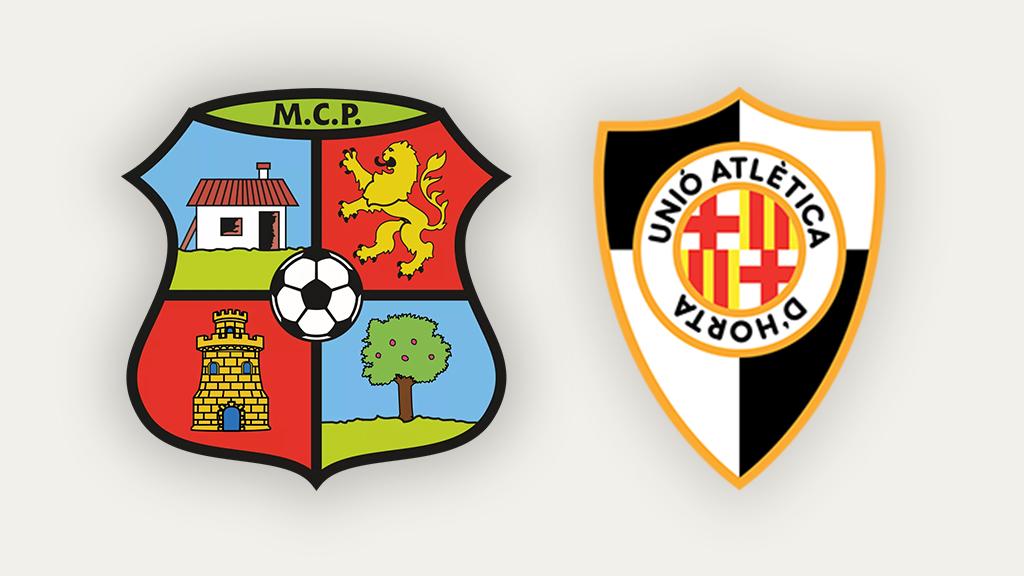 Moralo-Horta. Play-off ascens Segona B