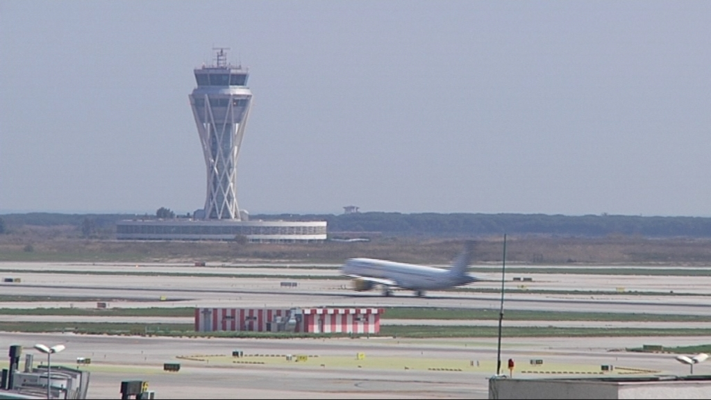 avió aeroport