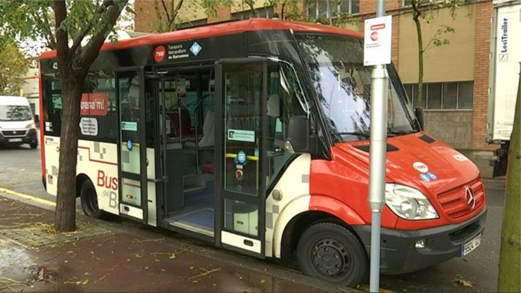 bus de barri