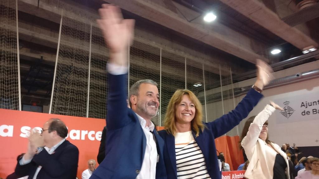 Jaume Colloboni i Laia Bonet