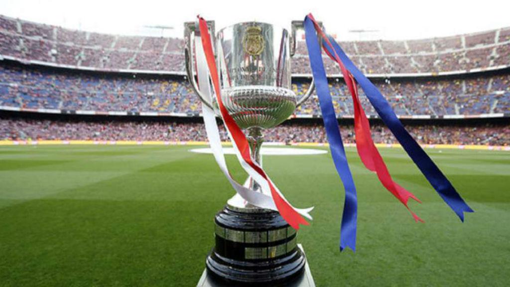 Final Copa del Rei
