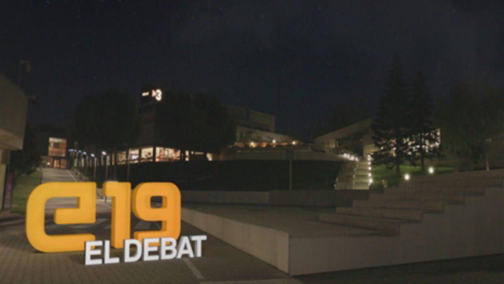 debat tv3 eleccions europees 2019