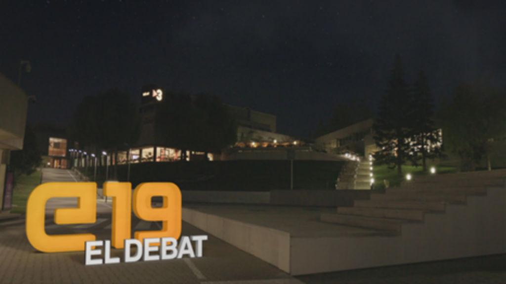 debat tv3 eleccions 2019