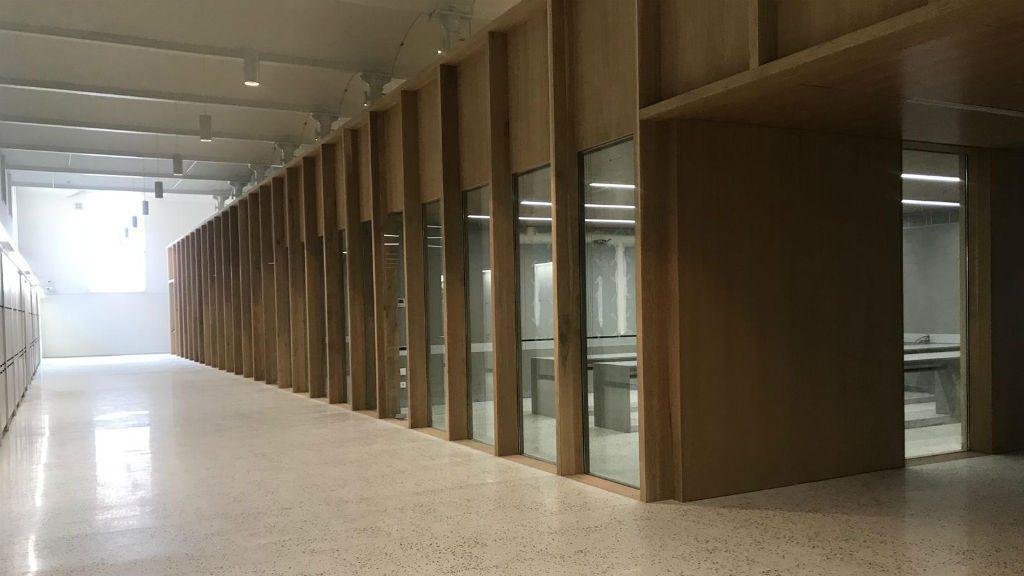 Portes obertes EMAV