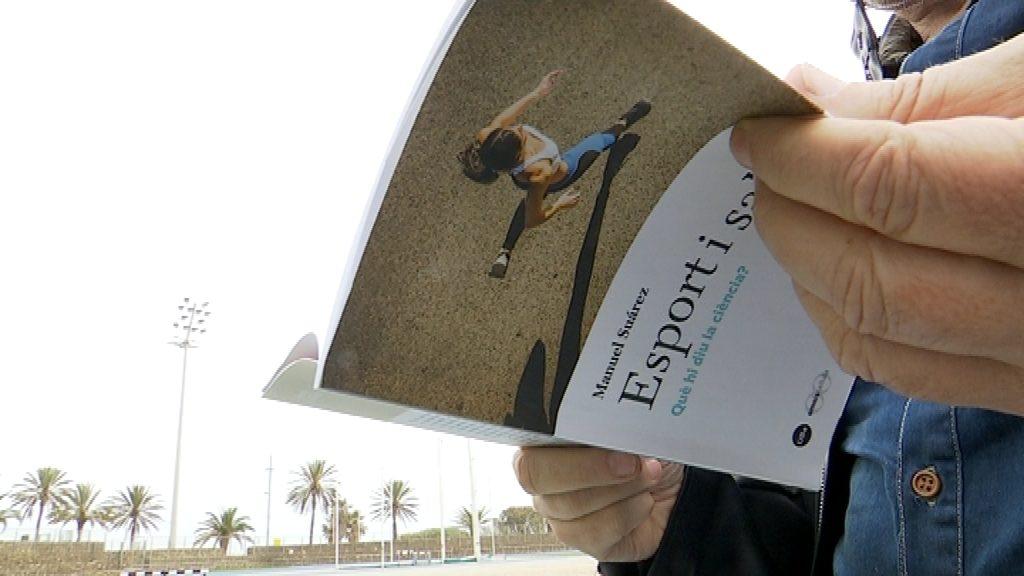 esport i salut llibre Manuel Suárez