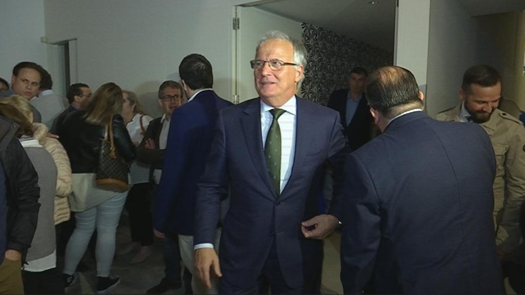 Josep Bou inici campanya