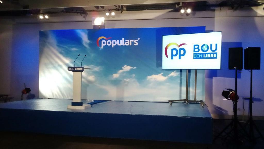 Inici Campanya PP