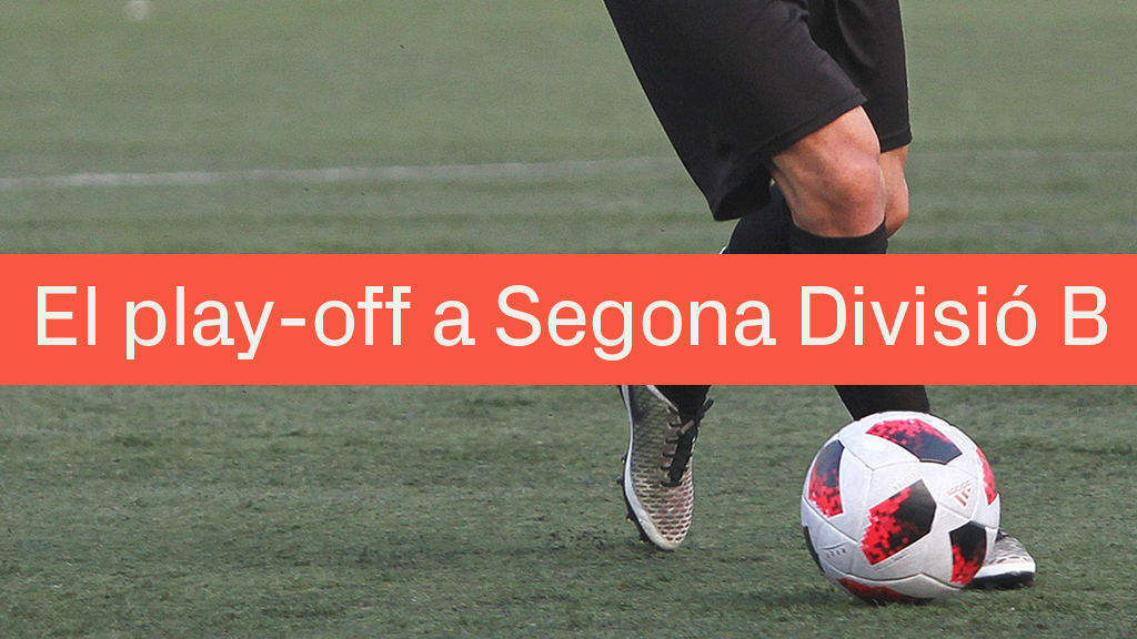 play off segona divisió b