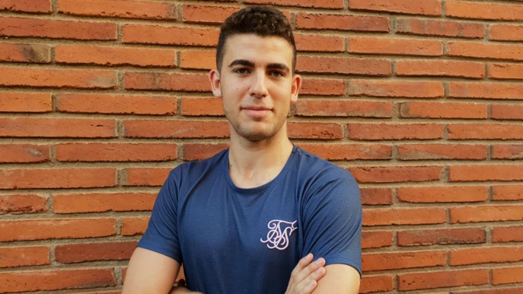 Ricardo Tinoco fitxa pel Martinenc