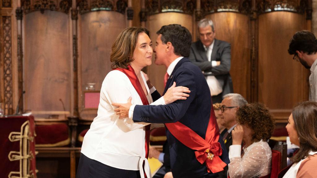Colau i Valls