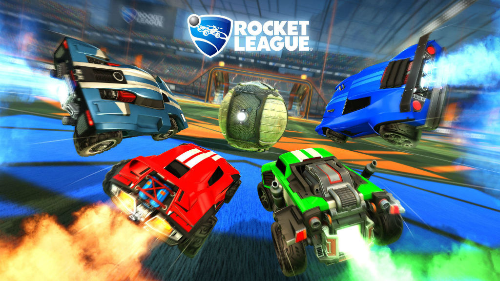 Mundial de Rocket League 2019