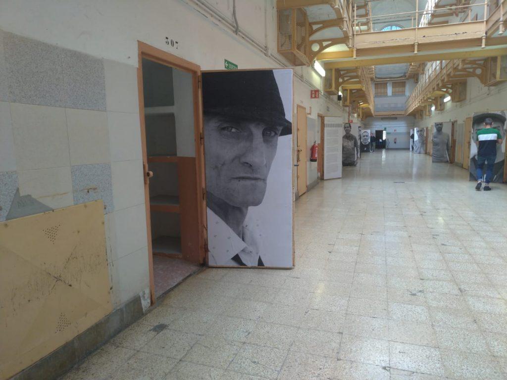 Exposició presó Model