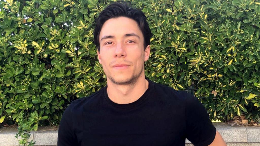 Jan Lladó, jugador FC Martinenc