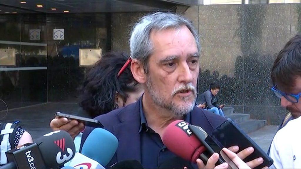 Jordi Coronas ERC