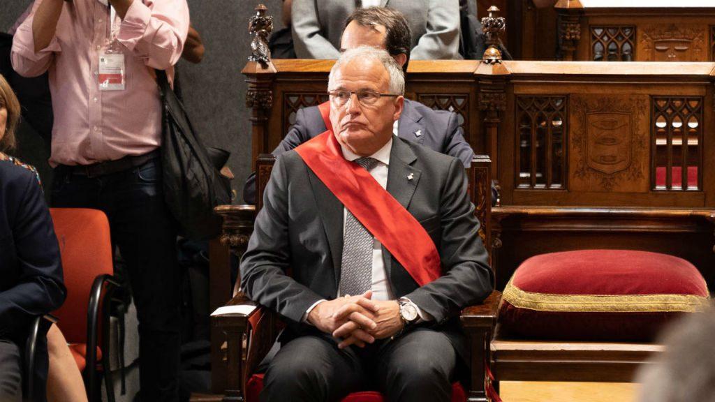 josep bou investidura 2019