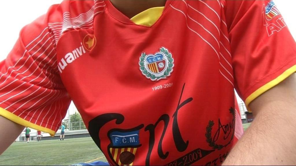 Nova temporada FC Martinenc