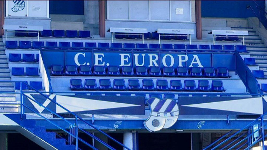 Europa 2019-20 en construcció