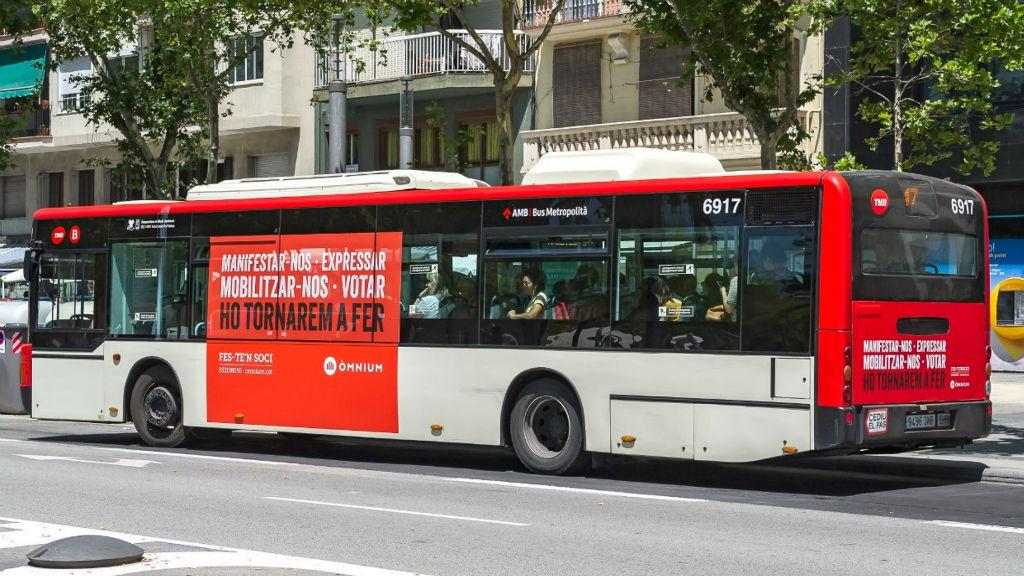 autobus campanya ho tornarem a fer
