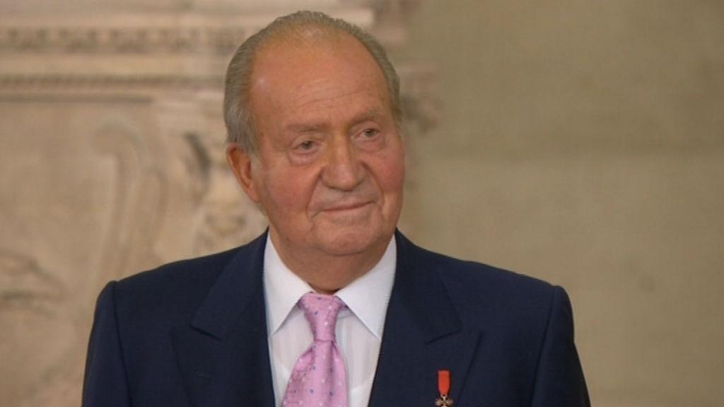 Rei Joan Carles I