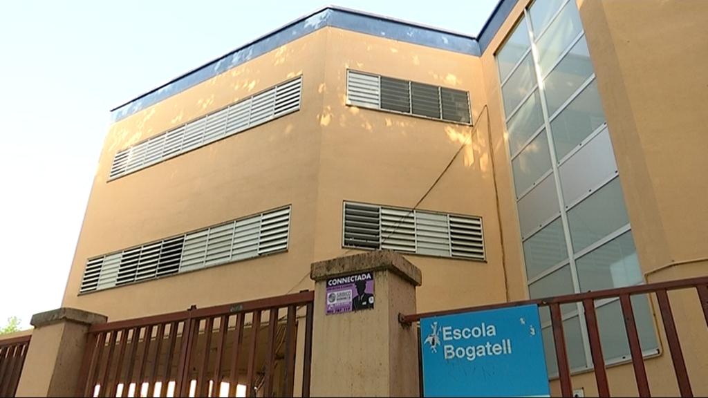 Escola Bogatell