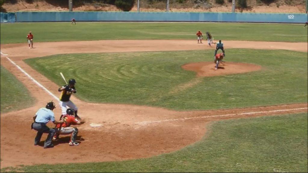 CBS Viladecans - CBS Barcelona, última jornada Divisió d'honor de beisbol